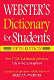 Webster s Dictionary for Students, Fifth Edition