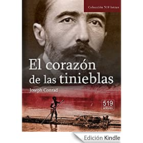 El coraz�n de las tinieblas (Translated)