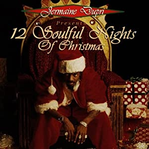 Jermaine Dupri Presents 12 Soulful Nights of Christmas