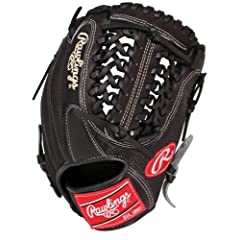 Rawlings Heart of the Hide Pro Mesh 11.5-inch Baseball Glove (PRO204DM) by Rawlings