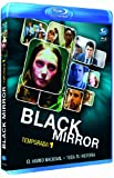 Charlie Brooker's Black Mirror - Series 1 (Region B) 2 Episodes (The National Anthem + In Memoria)