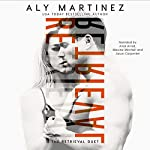 Retrieval: The Retrieval Duet, Book 1 | Aly Martinez,Andi Arndt