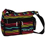 Little Marcel Nancy, Sac bandoulière - Multicolore (241)