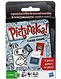 Hasbro Games PICTUREKA Card Game