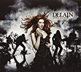April Rain by Delain (2009-06-30)