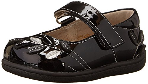 Patent Leather Infant Shoes