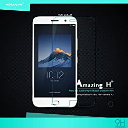 Nillkin Tempered Glass for Lenovo Zuk Z1 Amazing H+ Explosion Proof Screen Protect