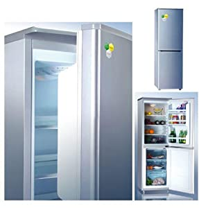 EcoSolarCool Solar Fridge