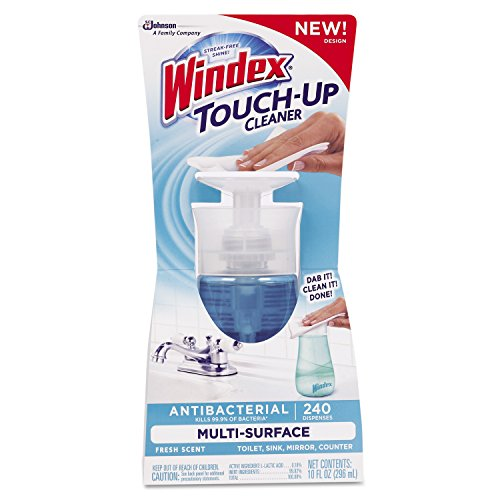 windex-drk-cb703520-dvocb703520ct-touch-up-cleaner-10-oz-bottle-fresh-scent-pack-of-4