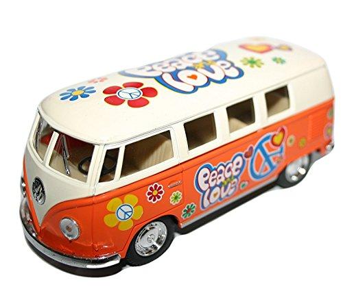 vw-volkswagen-camper-van-amour-et-paix-hippie-flower-power-kinsmart-modele-vehicule