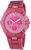 Guess W11624L4 Ladies VISTA Pink Watch