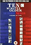 Ten Minutes Older - The Trumpet / The Cello [DVD] [2003]