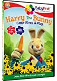 Harry the Bunny: Come Along & Play [DVD] [2012] [Region 1] [US Import] [NTSC]