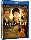 The Greatest [Blu-ray]