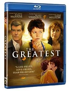 The Greatest [Blu-ray]