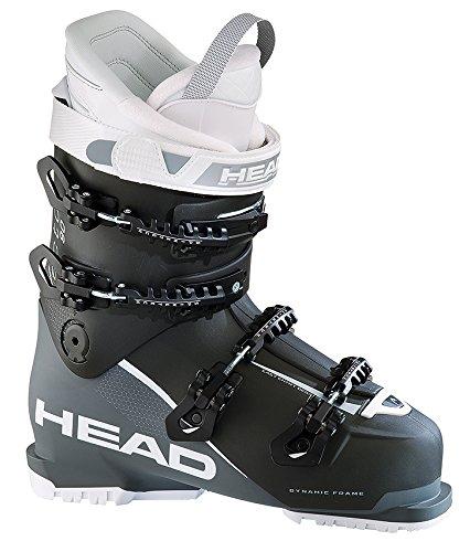 Head VECTOR EVO 90 W BLACK/ANTH-WHITE schwarz