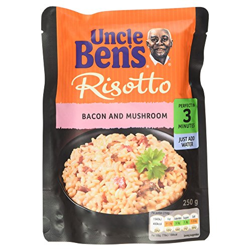 uncle-bens-express-bacon-and-mushroom-risotto-250g