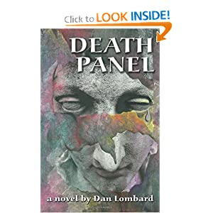 Death Panel by Dan Lombard