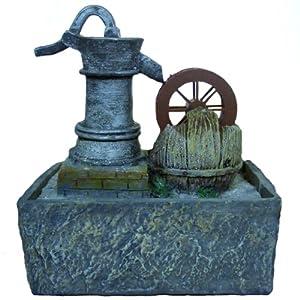 Pompa acqua fontana zen orientale pompa migliori offerte for Fontana zen