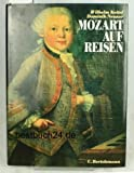 Mozart auf Reisen (German Edition)