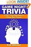 Game Night Trivia: 2,000 Trivia Quest...