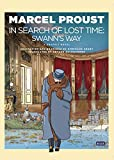 Image of In Search of Lost Time - A Graphic Novel: Swann's Way