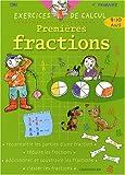 Premières fractions CM1 9-10 ans