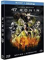 47 Ronin [Blu-ray + Copie digitale]