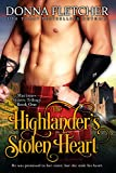 The Highlanders Stolen Heart (Macinnes Sisters Trilogy Book 1)