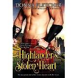 The Highlander's Stolen Heart (Macinnes Sisters Trilogy Book 1) ~ Donna Fletcher