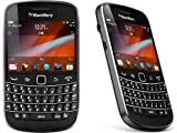 BlackBerry Bold 9900 Charcoal Black