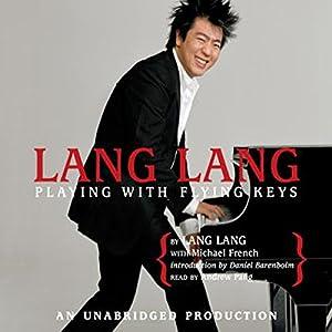 Lang Lang Audiobook