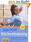 R�ckentraining, Das neue (GU Ratgeber...