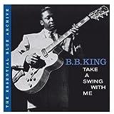 echange, troc B.B. King - Take A Swing With Me