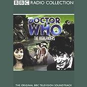 Doctor Who: The Highlanders | [Gerry Davis]