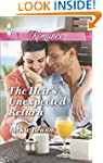 The Heir's Unexpected Return (Harlequ...