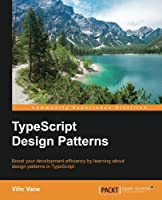TypeScript Design Patterns Front Cover