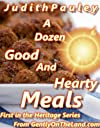 A Dozen Good And Hearty Meals (Heritage Series)