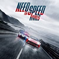 Need For Speed Rivals - PS4 [Digital Code] by Electronic Arts Inc.