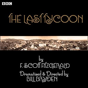 The Last Tycoon | [F. Scott Fitzgerald]