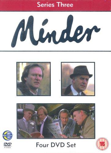 Minder – Series 3 [DVD]