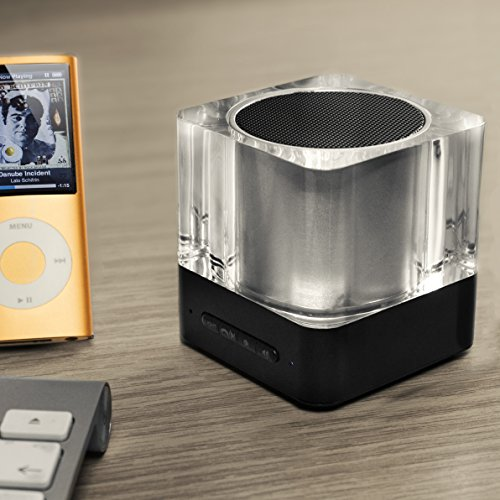 Olixar-Light-Cube-Wireless-Speaker