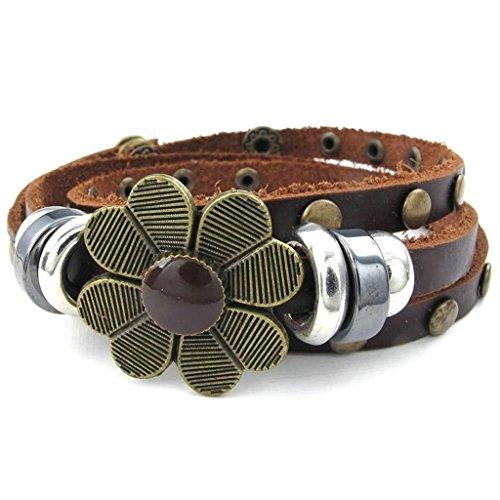 amdxd-jewelry-edelstahl-frauen-vintage-style-armbander-braun-lange-203-cm-link-armband