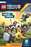 img - for Movie Magic (LEGO NEXO Knights: Reader) book / textbook / text book