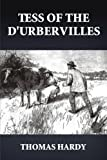 Image of Tess of The D'Urbervilles (Illustrated)