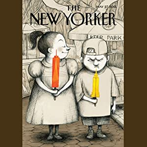 The New Yorker, May 27th 2013 (Jeffrey Toobin, Tad Friend, James Surowiecki) Periodical
