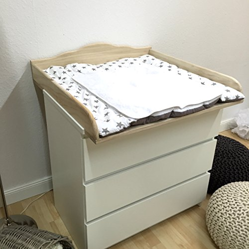Table Langer Commode Ikea Changing Table For Ikea Malm