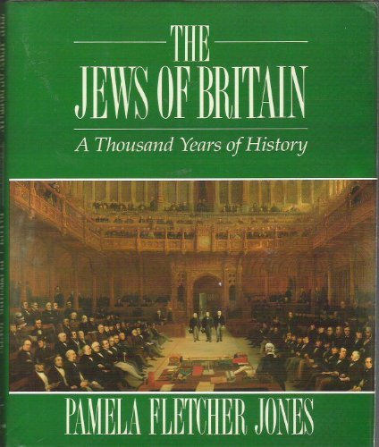 the-jews-of-britain-a-thousand-years-of-history-by-pamela-fletcher-jones-1990-06-01