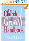 The Church Growth Handbook