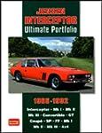 Jensen Interceptor Ultimate Portfolio...